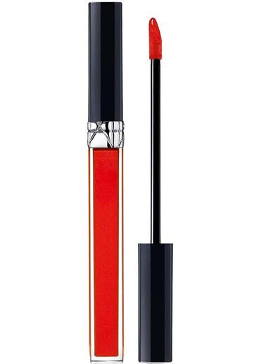 Dior Dior Rouge Brillant Lipshine Care 080 Red Smile Ruj Kırmızı